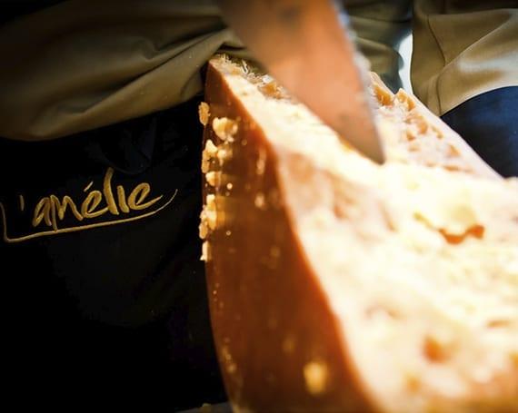 Los Quesos de L'Amélie. Servicios a Profesionales