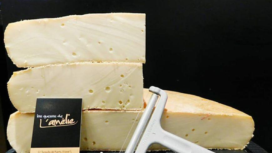 La Raclette, un queso de invierno ¡perfecto para combatir el frío!