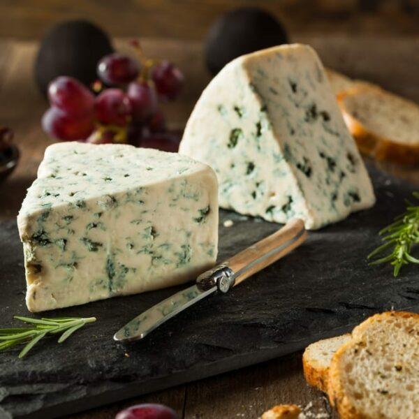 cata quesos azules